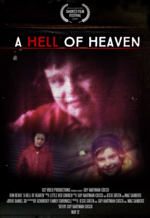 A Hell Of Heaven Poster